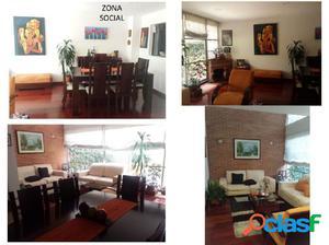 Venta Hermosa Casa Caminos de Gratamira, Bogotá