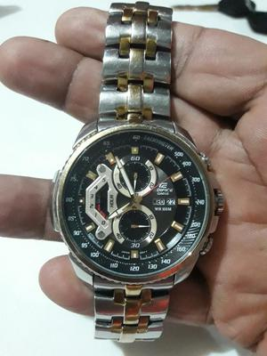 Casio Edifice Original Buem Estado