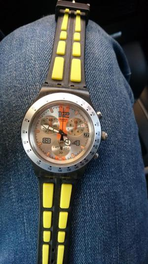 Vendo Reloj Swatch Original