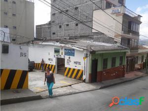 Venta de Lote - Centro - Manizales.