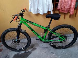 Bicicleta Todo Terreno Gw Scorpion