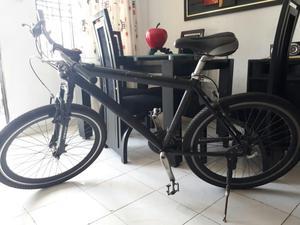 Bicicleta en Aluminio R26