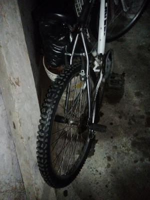 Vendo.bicicleta Todo Terreno Buen Estado