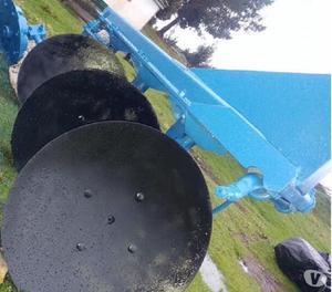 hermosos equipos para tractor poco uso