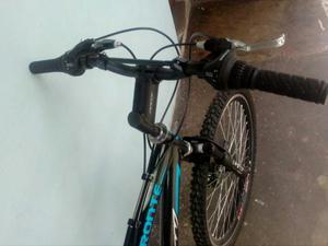 Bicicleta Gw Rin 26 Frenos de Disco