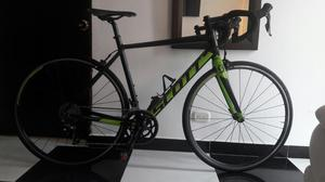 Bicicleta de Ruta, Marca Scott Talla M