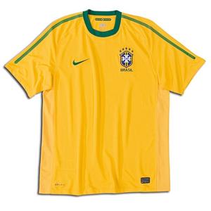 Camiseta original selección de Brasil mundial  NIKE