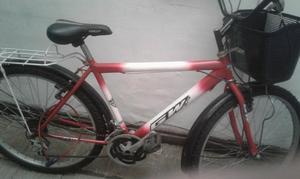 Se Vende Bicicleta Rines de Aluminio 26