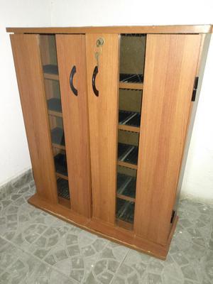 Mueble para Cds O Peliculas