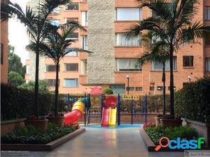 Apartamento en Arriendo-Santa Barbara 18- 489LER
