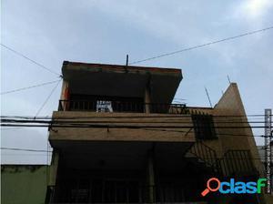 Vendo casa piso 3 campo Valdés