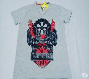 Camisetas Con Estampado Para Hombre