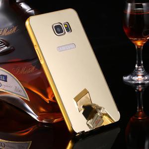 Estuche Carcasa Protector Espejo Samsung Note 5