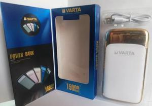Power Bank Varta Banco de Carga.nuevas