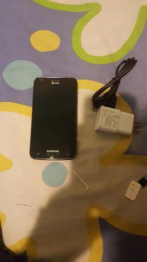 Samsung Galaxy S2 At&t