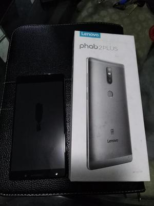 Vendo Celular Lenovo Phab 2 Plus