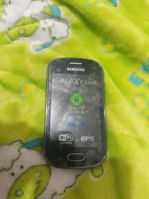 Vendo O Cambio Samsung Esta Nuevo