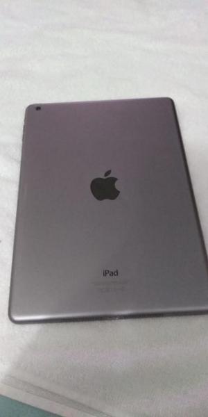 Vendo iPad Air de 64gb Perfecto Estado!!