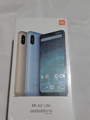 Xiaomi Mi A2 Lite 64gb 4gb Ram Nuevo