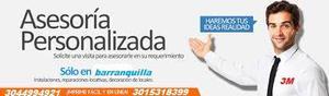 electricistas 24 horas y servicios generales