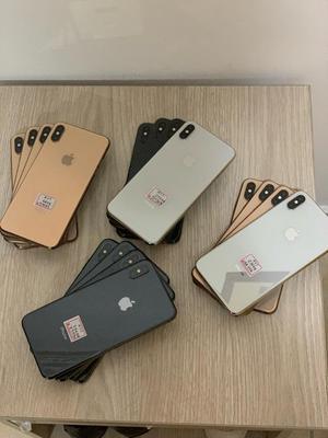 iPhone Xs Max Oferta  Gb