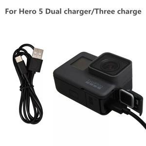 Cable Usb Gopro Hero 5 Y 6. 3ft Usbc Ti