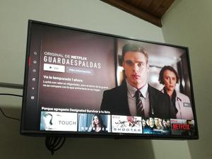 Televisor Lg 43'' Uhd 4k Smart Tv