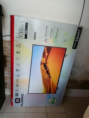 Televisor de 50 Pulgadas