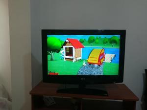 Tv Lg Lcd de 32 Pulgadas
