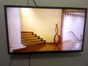 Vendo Tv Samsung Smartv Led 40