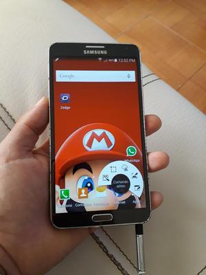 Samsung Note 3 Buen Estado