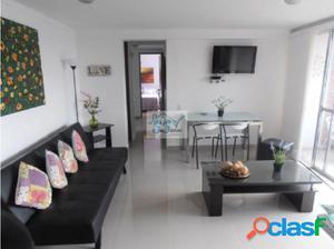 Apartamento Amoblado Medellin/San Germán