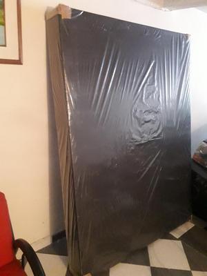 Vendo Basecama Nueva Doble en Vinilcuero