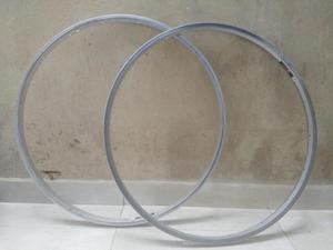 Aros en aluminio rin 26