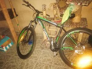 Bicicleta de Montaña Rin 29
