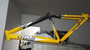 Marco de Bicicleta
