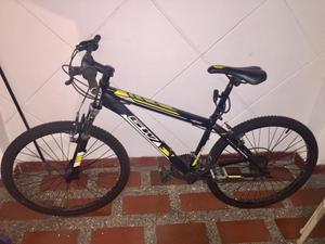 Se vende bicicleta deportiva en excelente estado, muy poco