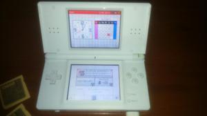 Nintendo Ds Lite original, 130 juegos y auricular de mando