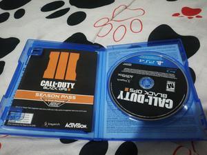 Vendo Call Of Duty 3