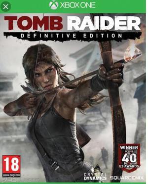 Vendo O Cambio Tomd Raider Xbox One