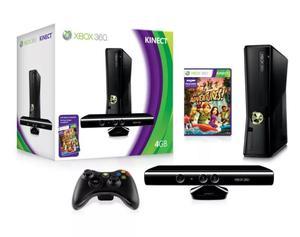 Xbox 360 Kinect R  Juegos