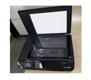 Multifuncional HP DeskJet  Copiadora, Impresora y scanne