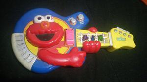 Guitarra Elmo Buen Estado 25 Mil