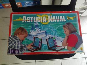Astucia Naval juego de estrategia