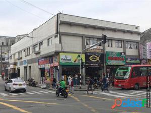 SE VENDE EDIFICIO Y LOCALES CENTRO DE ARMENIA