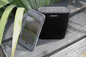 Speakers Bose Soundlink Color R