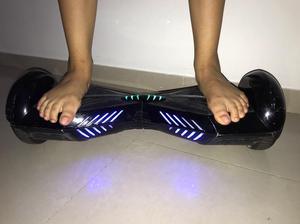 Vendo Smart Balance con Bluetooth