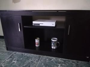 Mueble para Tv Y Accesorios con Cajones