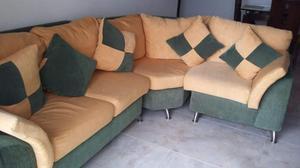 Se pinta y tapizan muebles de hogar
