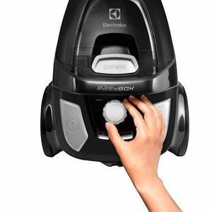 Aspiradora Electrolux Easy Box Negra Easy1